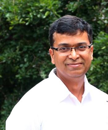 Vasuki Iyengar