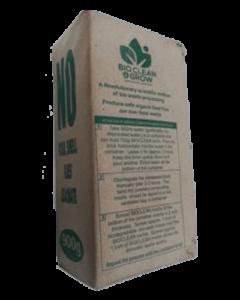 bioclean & Grow brick